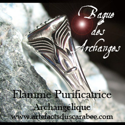 Flamme de Purification Archangélique